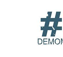 Demoman Mug Design (BLU) by TornadoTwist