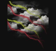 Lightning 2 by cityofevil82