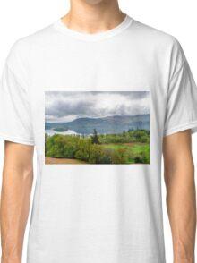 Derwentwater Lake District Classic T-Shirt