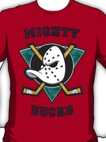 Mighty Ducks T-Shirt