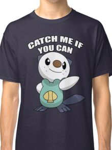 try to get this pokemon Classic T-Shirt