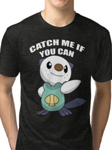 try to get this pokemon Tri-blend T-Shirt