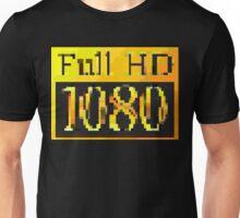 Full HD 1080p Unisex T-Shirt