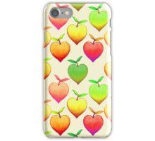 Peach Love iPhone Case/Skin