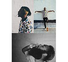 Flatbush Zombies Meechy and Juice Photographic Print