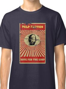 Pulp Faction - The Gimp Classic T-Shirt