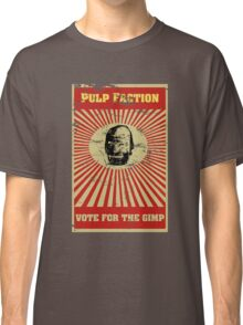 Pulp Faction - The Gimp Classic T-Shirt