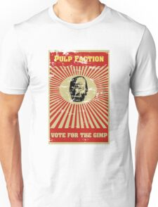 Pulp Faction - The Gimp Unisex T-Shirt