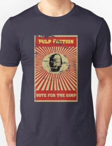 Pulp Faction - The Gimp T-Shirt
