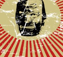 Pulp Faction - The Gimp Sticker