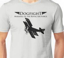 Dogfight-Marshal Unisex T-Shirt