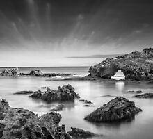 Bay of Islands 2  by Christine  Wilson Photography