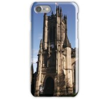 Manchester Cathedral iPhone Case/Skin