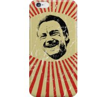 Pulp Faction - Winston iPhone Case/Skin