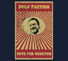 Pulp Faction - Winston Kids Clothes
