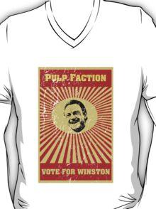 Pulp Faction - Winston T-Shirt