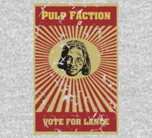Pulp Faction - Lance One Piece - Short Sleeve
