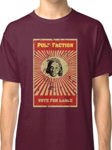 Pulp Faction - Lance Classic T-Shirt