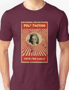 Pulp Faction - Lance T-Shirt