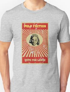 Pulp Faction - Lance Unisex T-Shirt