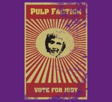 Pulp Faction - Jody by Frakk Geronimo