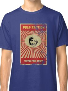 Pulp Faction - Jody Classic T-Shirt