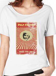 Pulp Faction - Jody Women's Relaxed Fit T-Shirt