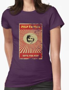 Pulp Faction - Jody Womens Fitted T-Shirt