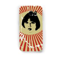 Pulp Faction - Fabienne Samsung Galaxy Case/Skin