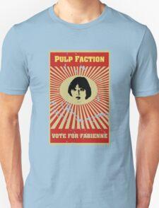 Pulp Faction - Fabienne T-Shirt
