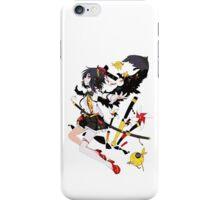 Touhou - Aya Shameimaru iPhone Case/Skin