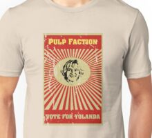 Pulp Faction - Yolanda Unisex T-Shirt