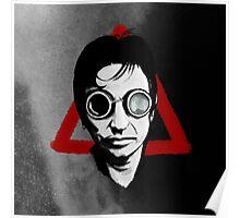 Depeche Mode : Goggles Alan Wilder & 2013's Delta Poster