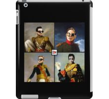 Depeche Mode : 101's TShirt with classic paint iPad Case/Skin