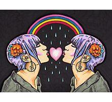 Empowering Self Love Photographic Print