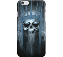 King of the Dead iPhone Case/Skin