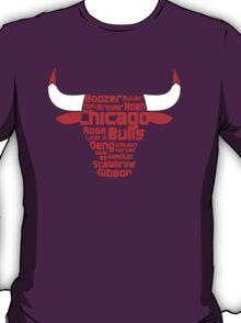 Chicago Bulls T-Shirt