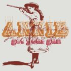 Annie Get Your Gun by Duncando