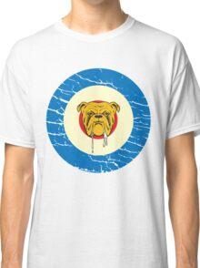 Mod Dog Classic T-Shirt