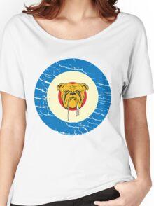 Mod Dog Women's Relaxed Fit T-Shirt