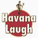 Havana Laugh by Duncando