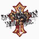 Western Martyr by Duncando