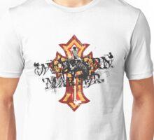 Western Martyr Unisex T-Shirt