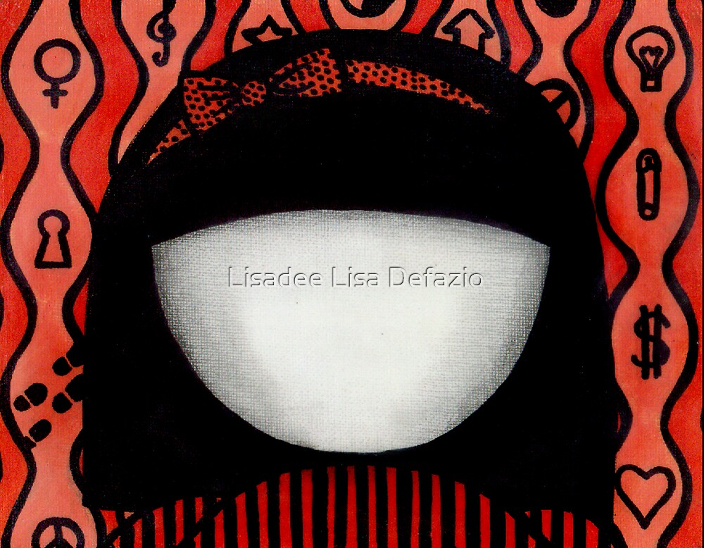 Tangarine Dream by Lisadee Lisa Defazio