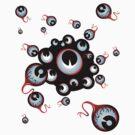 Eye Contact by Duncando