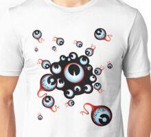 Eye Contact Unisex T-Shirt