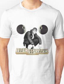 Yung Lean // Benjamins T-Shirt