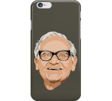 Ronnie Barker iPhone Case/Skin