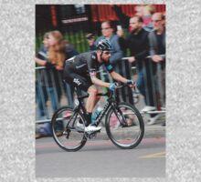 Bradley Wiggins - 2014 Tour of Britain Kids Tee