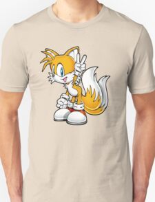 Tails the fox T-Shirt